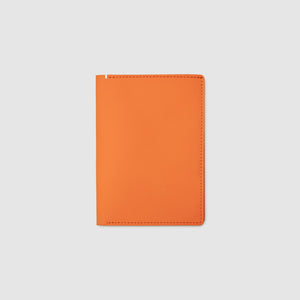 PASSPORT WALLET WALLET ANSON CALDER French Calfskin _blackPASSPORT WALLET WALLET ANSON CALDER italian sport leather _sport-fshd-orange