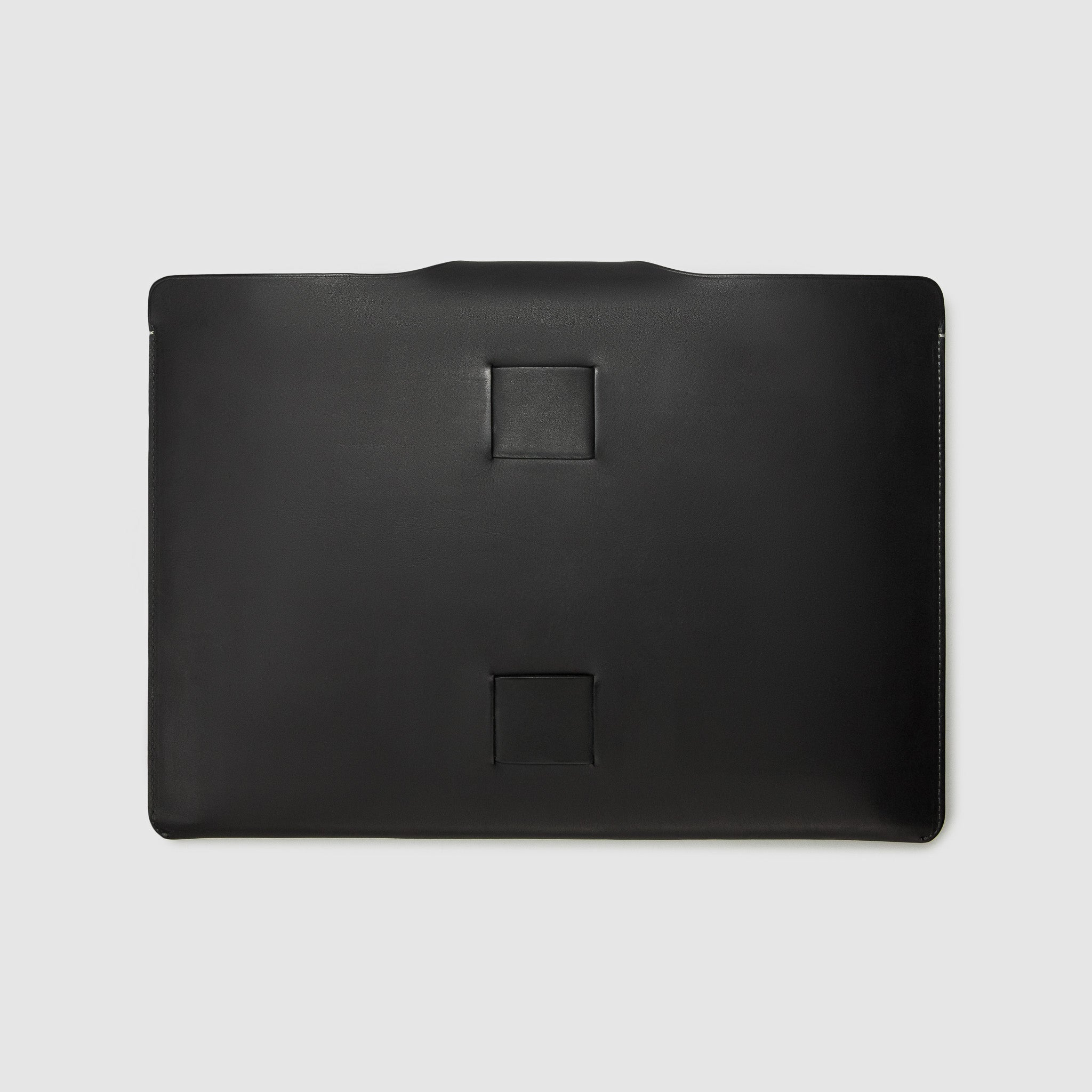 LAPTOP sleeve CASE CASES ANSON CALDER *hover _black
