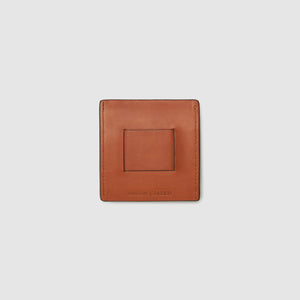 GOTUBB CASE CASES ANSON CALDER 1 Medium French Calfskin _cognac