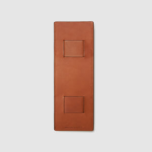 GOTUBB CASE CASES ANSON CALDER 4 small 2 medium French Calfskin _cognac