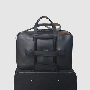 LUGGAGE STRAP Bags ANSON CALDER *hover  _black