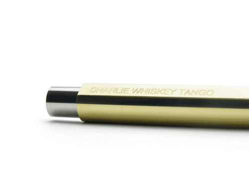 CW&T PEN TYPE-B PARTNER PRODUCT CW&T