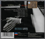 Lifits: Mozart Sonatas + Duport Variations - Decca 476 4857 (sealed)