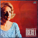 Sabater: Albeniz Iberia - Decca Spain SXL 29033/34 (2LP box set)