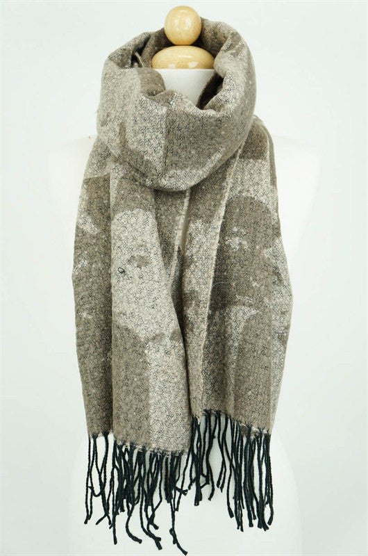 Audrey Scarf - House of Ke'Chic  - 5