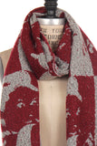 Audrey Scarf - House of Ke'Chic  - 8