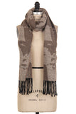 Audrey Scarf - House of Ke'Chic  - 10