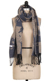 Audrey Scarf - House of Ke'Chic  - 11