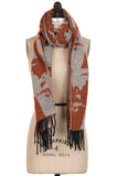 Audrey Scarf - House of Ke'Chic  - 12