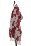 Audrey Scarf - House of Ke'Chic  - 1