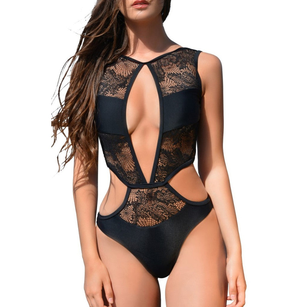 Iliana One Piece - House of Ke'Chic  - 1