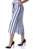 Stripey Jumpsuit - House of Ke'Chic  - 4