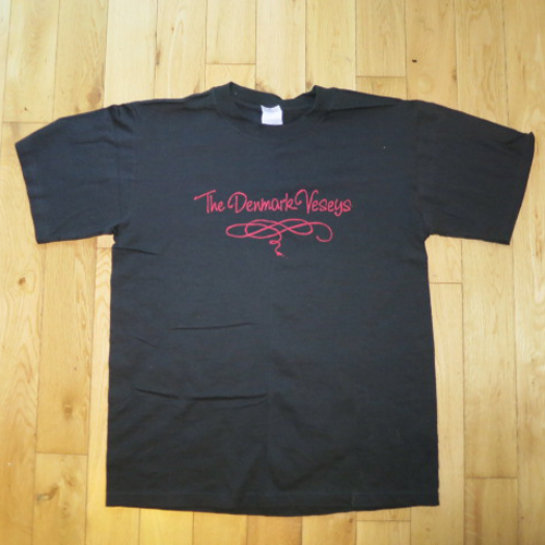 The Denmark Veseys Tshirt