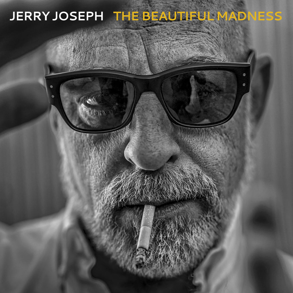 The Beautiful Madness - Vinyl LP (PRE-SALE)