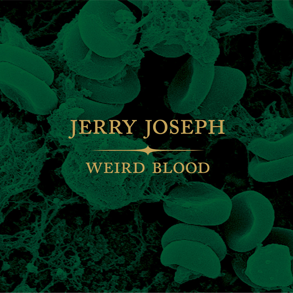 Weird Blood