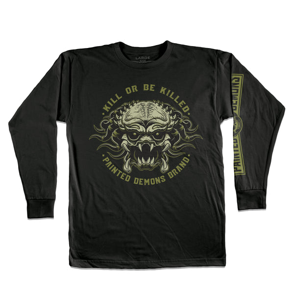 Killer Instinct Long Sleeve