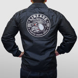 Bully Jacket-Black
