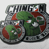 Chingon Patch