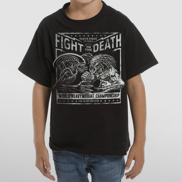 Death Match Kids