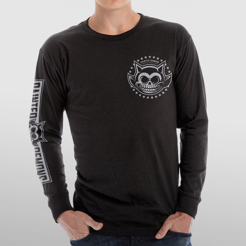 Misfit Long Sleeve