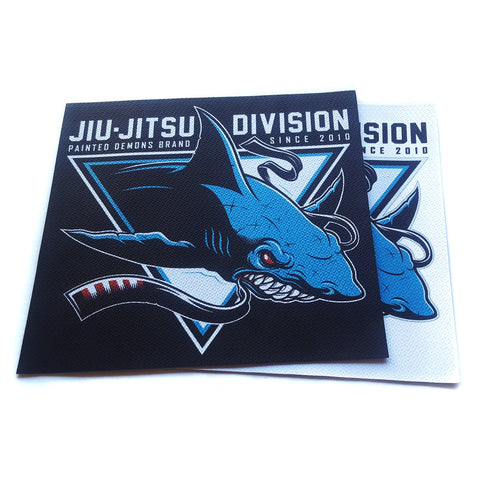 Shark Tank Patch - Combo Pack