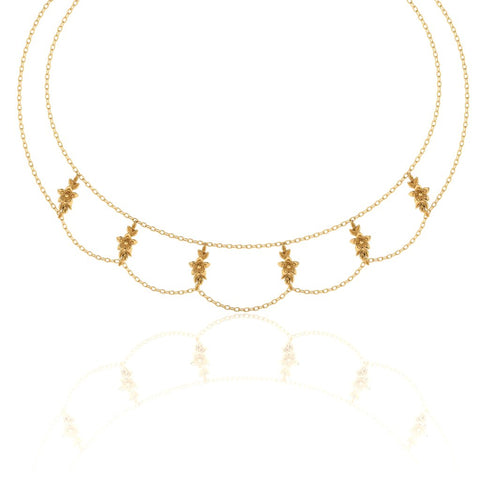 Pathein Necklace