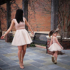 Girls Ballerina Tulle Skirt