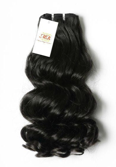 100% Virgin Body Wave Hair - Madame Rouge Extensions  - 1