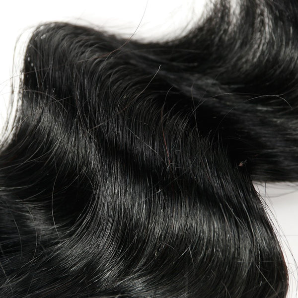 100% MINK Body Wave Hair - Madame Rouge Extensions  - 2