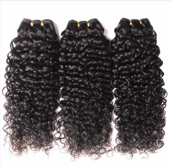 Mongolian Curls - Madame Rouge Extensions