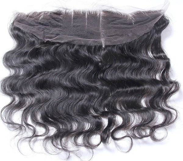 VIRGIN LACE FRONTAL CLOSURES - Madame Rouge Extensions  - 2