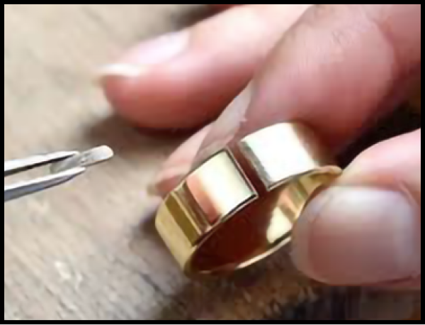Ring Sizing Services