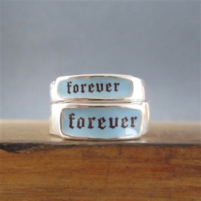 norosesjewelry.com - Los Angeles - Forever ring
