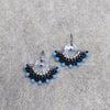 norosesjewelry.com - Los Angeles - Chico Turquoise Earrings