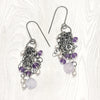 norosesjewelry.com - Los Angeles - Grapevine Earrings