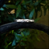 Custom Diamond Ring for Wendy , rings - No Roses Custom, No Roses Jewelry Artisan Jewelry Los Angeles