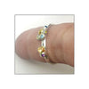 norosesjewelry.com - Los Angeles - Gemstone Family Ring for David and Summer