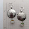 norosesjewelry.com - Los Angeles - Sun and Moon Earrings