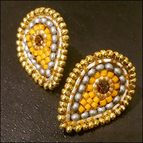 norosesjewelry.com - Los Angeles - Twila Earrings