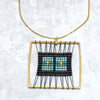 norosesjewelry.com - Los Angeles - Visions Necklace
