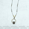 norosesjewelry.com - Los Angeles - New Serenity Necklace