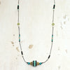 norosesjewelry.com - Los Angeles - Three Graces Turquoise Necklace