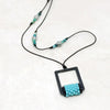 norosesjewelry.com - Los Angeles - Tribeca Blue Necklace