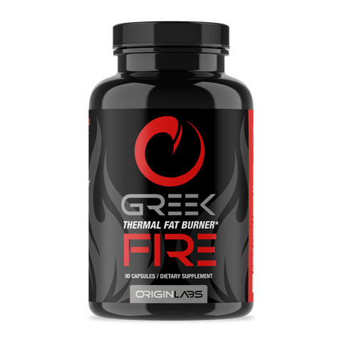 Origin Labs Greek Fire