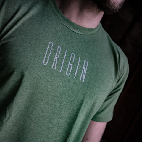 Origin Skyline T-shirt