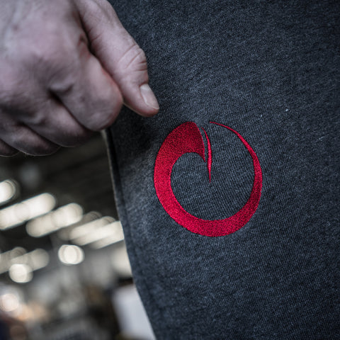 Origin Crimson Wave Joggers