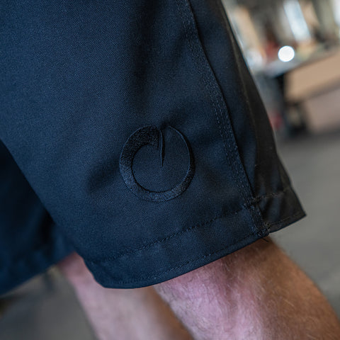 Origin Blackout Sharkfin Cargo Shorts