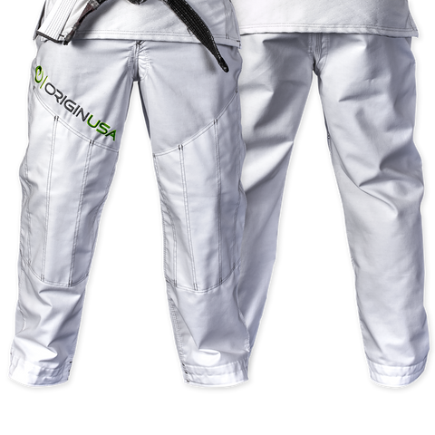 White Comp DNA Atleta