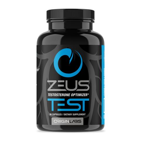 Origin Labs Zeus Test