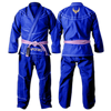 Image of Warrior BJJ Gi